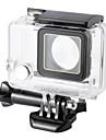 Etui de protection Coque Etanche Coque Impermeable 45M Pour Camera d\'action Gopro 4 Gopro 3 Gopro 3+ Camping / Randonnee Ski Plongee Surf