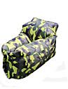 Sofa Gonflable Isolation thermique Resistant a l\'humidite Etanche Portable Sechage rapide Resistant a la poussiere Antimite Pliable Anti