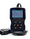 cele mai recente v6.2 C310 pro cititor de cod de airbag / abs / srs instrumente de scanare de diagnosticare pentru cititor de coduri de