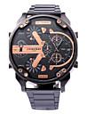 Bărbați Masculin Ceas Elegant  Ceas La Modă Ceas de Mână Ceas Brățară Unic Creative ceas Ceas Casual Ceas Sport Ceas Militar  Quartz