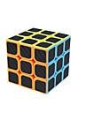 cubul lui Rubik 3*3*3 Cub Viteză lină Cuburi Magice Mat Pătrat Cadou