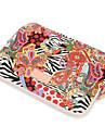 Mangas Flor Textil para MacBook Pro 13 Polegadas / MacBook Air 11 Polegadas / MacBook Air 13 Polegadas