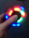ywxlight® 1pc a condus fidget spinner mana spinner jucarii edc stres jucarii de relief anxietate