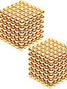 Magnetleksaker Byggklossar 3D-pussel Trollkarlsrekvisita Neodymmagnet Magnetiska kulor Vetenskaps- och uppfinnarleksaker