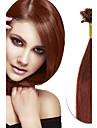 100s vierge bresilien reel remy cheveux humains u pointe fusion extension des cheveux extension des ongles extensions de cheveux fusion de
