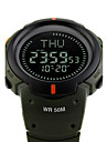 SKMEI Bărbați Ceas Sport Ceas Militar Ceas La Modă Ceas de Mână Ceas digital Japoneză Piloane de Menținut Carnea LED Compass Calendar