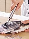 Tikovina Striptizeta i ribež Kreativna kuhinja gadget Kuhinjski pribor Alati Za posuđe za kuhanje 1pc