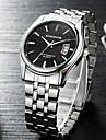 Bărbați Ceas Elegant  Ceas La Modă Ceas de Mână Ceas Casual Ceas Sport Ceas Militar  Chineză Quartz Quartz Japonez Calendar Oțel