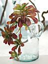 1 ramură Poliester Plastic Others Față de masă flori Flori artificiale