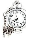 Bărbați Ceas La Modă Ceas de Mână Ceas de buzunar Quartz Aliaj Bandă Argint