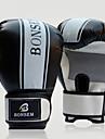 Boxningshandskar Träningshandskar till boxning Boxningssäckhandskar Träningshandskar för Boxing Fritid Sport Muay Thai Fitness Helt finger