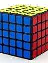 Rubiks kub MoYu MF5 5*5*5 Mjuk hastighetskub Magiska kuber Utbildningsleksak Stresslindrande leksaker Pusselkub Lena klistermärken Present