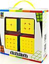 cubul lui Rubik MoYu 5*5*5 Cub Viteză lină Cuburi Magice Jucării Educaționale Alină Stresul puzzle cub Smooth Sticker Cadou Unisex