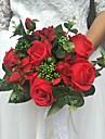 Flori de Nuntă Buchete / Decor Nuntă Unic / Altele Nuntă / Ocazie specială / Party / Seara Material / Dantelă 0-20cm