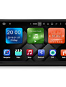 Factory OEM 7 in 2 DIN Android6.0 GPS / Ekran dotykowy / Micro USB na Univerzál Wsparcie / Bluetooth / Wbudowany Bluetooth / RDS / 3G (WCDMA) / Wi-Fi