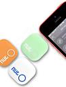 Bluetooth Tracker Trouve-cle Pet Anti Lost Child Anti Lost Smart Anti-Lost Enregistrement de lieu One Touch Find Alarme bidirectionnelle