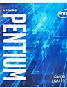 Intel Processeur informatique CPU Pentium G4600 2 Cores 3.6 LGA 1151