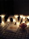 Nuntă / Petrecere / Aniversare / Evenimente/Petrecere / Logodnă / Ceremonie / Petrecere Nuntă Polietilenă PCB+LED Material amestecat