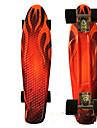 22 inch Standardboards Professionell PP (Polypropen) ABEC-7 - Vit Orange Gul Röd Blå