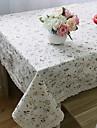 Altele Imprimeu Fețe de masă , Amestec Bumbac Material 1
