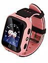 hhy m05 GPS poziționarea în timp real de urmărire a poziționării apel pentru lanternă de ajutor inteligent de ceas pentru copii