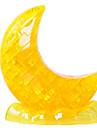 3D-pussel Pussel Modellbyggset Roser MOON 3D GDS (Gör det själv) Plastik Klassisk 6 år och uppåt