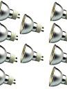 3W 280 lm LED-spotlights 30 lysdioder SMD 5050 Dekorativ Varmvit Kallvit AC 12V