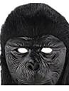 Masques d\'Halloween Masque d\'Animal Singe Horreur La colle Caoutchouc Pieces Unisexe Adulte Cadeau
