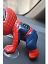 Diy auto ornamente păianjen xia păpuși mâna pentru a face pandantiv masina&Ornamente din plastic