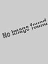 Собака Футболка Одежда для собак Буквы и цифры Черный Красный Полиэстер Костюм Назначение Лето Муж. На каждый день