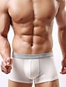 Bărbați Sexy Ridicare Solid Boxeri