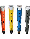 Dewang x1 3d stilou de imprimare prima generație desen stilou 1.75mm filament ABS pentru copii