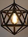 Kuglasta Lumini pandantiv Becul nu este inclus 110-120V 220-240V designeri Lumini Ambientale