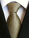 Bărbați Toate Sezoanele Fulare Cravată