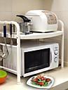 1 Bucătărie Plastic Metal Organizatori de tacâmuri