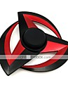 Fidget Spinner Inspirerad av Naruto Hatake Kakashi Animé Cosplay-tillbehör Zink Alloy Halloweenkostymer