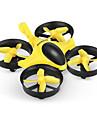 RC Dronă COOLRC Scorpion T36 6ch 6 Axe Cameră HD 5.0MP Quadcopter RC FPV Zbor De 360 Grade Cameră Quadcopter RC Cablu USB 1 Baterie Dronă