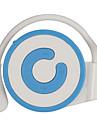 MP3PlayerNej 3.5mm Ljuduttag Micro SD-kort Knapp