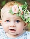 Pentru copii Fete Floral Accesorii de Păr