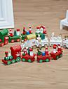 1 buc Crăciun Ornamente de crăciun, Decoratiuni de vacanta 21*5