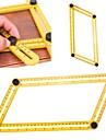 instrument de măsurare unghi-șablon șablon instrument de patru fețe diapozitiv mecanism diapozitive pentru ingineri constructori