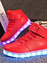Băieți Pantofi Materiale Personalizate / Imitație de Piele Toamnă / Iarnă Confortabili / Pantofi Usori Adidași Dantelă / Bandă Magică /