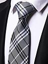 Bărbați Dungi Birou, Poliester - Cravată