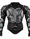 WOSAWE BC202-1 Protective Gear Motorcycle Protective Gear  Unisex Adults EVA PE Outdoor Shockproof Safety Gear