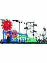Spacerail 232-2 5600MM Jucării pentru mașini Cale ferată auto Set Șine Seturi de marmura Kitul de construcție Coaster Jucarii Setul