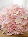 1 Gren Polyester Plantor Bordsblomma Konstgjorda blommor