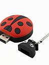 Ants 8GB USB-minne usb disk USB 2.0 Plast