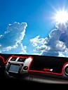 Bil Dashboard Mat Golvmattor till bilen Till Toyota 2009 2010 2011 2012 2013 RAV4