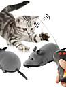 Telecommande Animal Jouet Souris Compatible avec animaux de compagnie Animaux Ne Fait Aucun Mal Aux Chiens ou Autres Animaux Cadeau Tous
