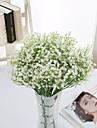 Konstgjorda blommor 4.0 Gren Pastoral Stil Brudslöja Bordsblomma